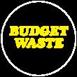 Budget Waste
